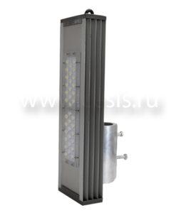 Светильник светодиодный СС-100-12300-Ш160-220В-IP67-2 (ДАБР.676659.007)