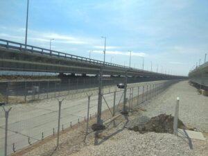 Безопасность Керченского моста
