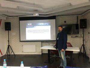 Семинар-презентация по применению специальных изделий ЦеСИС в системах безопасности объектов