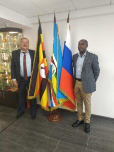 Уганда – Пенза. Продолжение диалога