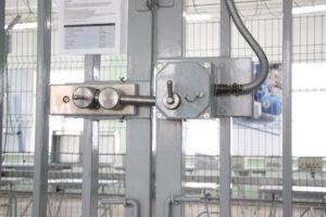 Электромеханическое запирающее устройство ПРЕПОНА-ЗУ-04
