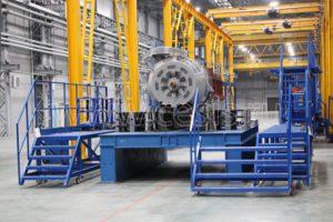 ЦеСИС приступил к производству технологической оснастки для машиностроительных предприятий